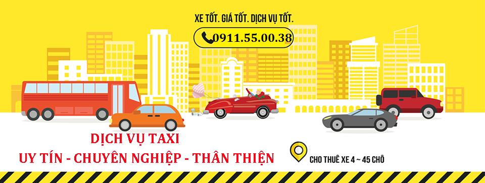 taxi thắng lợi